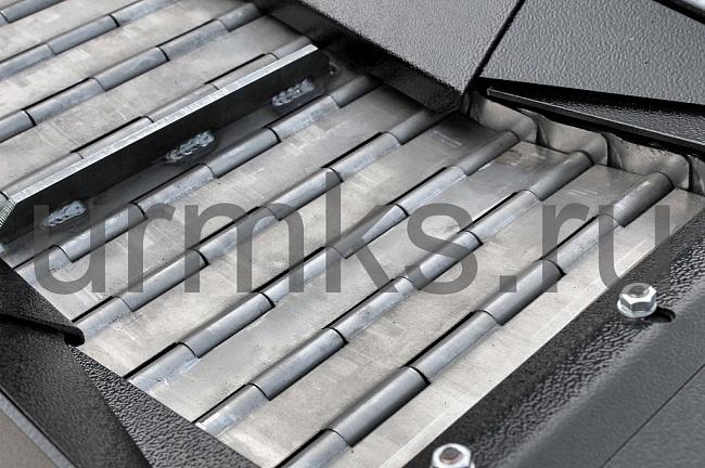 Транспортеры для металлической стружки привод цепного транспортера схема